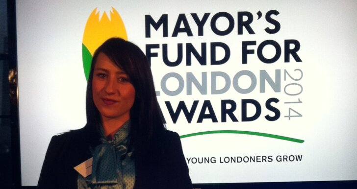 Leanne Doig Mayor Fund for London