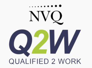 Q2W NVQ Logo