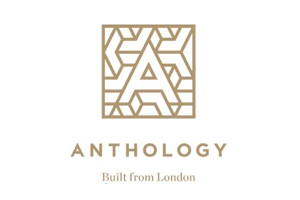 Anthology - Built from London